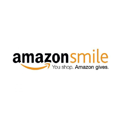 AmazonSmile. You shop, Amazon give.